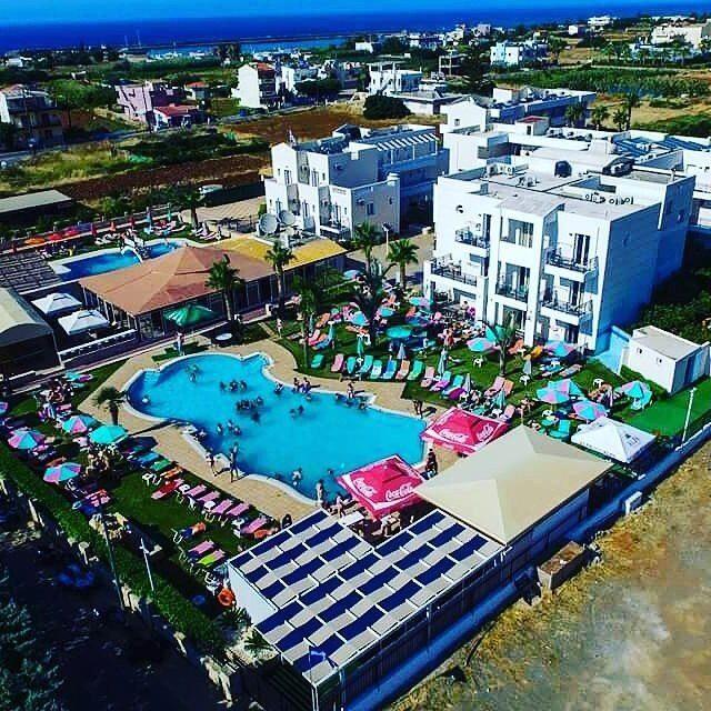 Yiannis Manos Hotel Malia